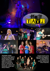 TAXI MUSIC SHOW